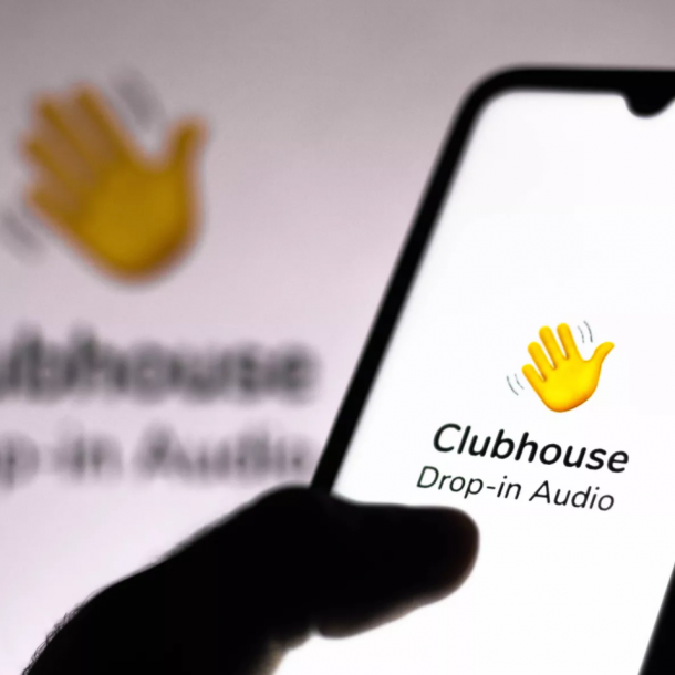 How to become a clubhouse rockstrar